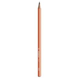 Grafitová ceruzka STABILO HB - oranžová