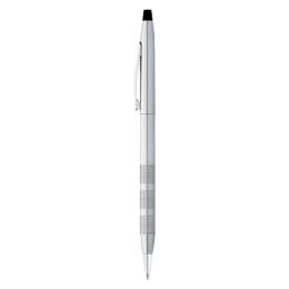 Pero guľôčkové CLASSIC CENTURY, Satin Chrome