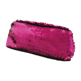 Puzdro na perá SJD-17223 - ružový