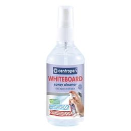 Čistiaci sprej na biele tabule 110 ml