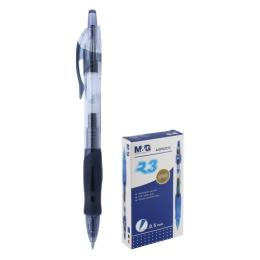 Pero gélové čierne /AGP02372 - R3
