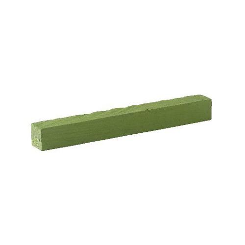 Krieda školská KOH-I-NOOR zelená, sada 100 ks