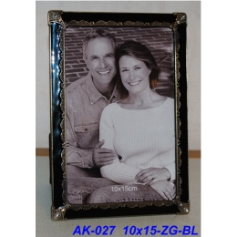 Fotorámček 10 x 15 cm ZG-BL