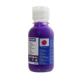 Farba temperová 125ml fialová