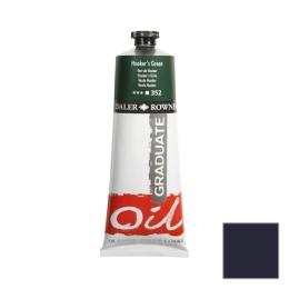 DR GRD olej farba 38 ml prus. blue
