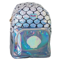 Školský batoh POP Trend, Shell