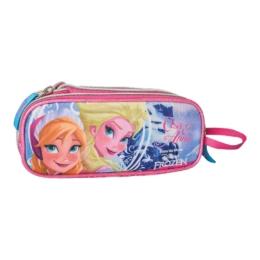 Puzdro na perá Box2Comp Frozen, Elsa & Anna