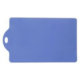 Obal na kreditnú kartu - modrý