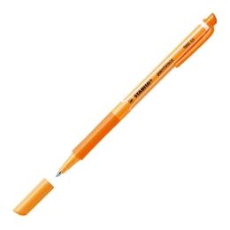 Roller gélový STABILO pointVisco oranžový