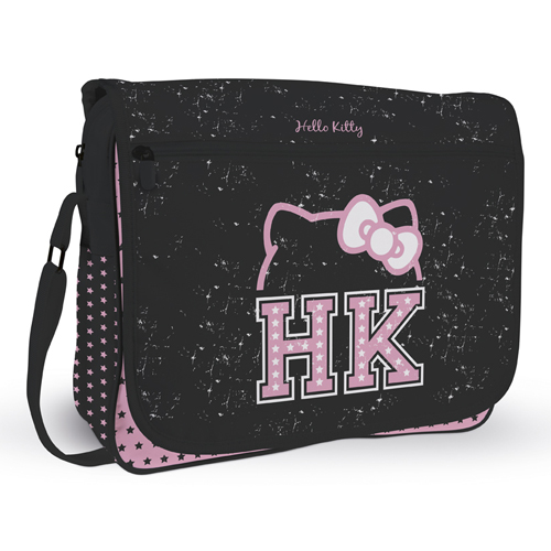 Taška na rameno Hello Kitty Iconic