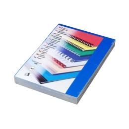 Kartónové dosky CHROMOLUX A4 modré