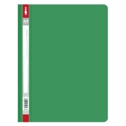 Rýchloviazač PP/A4, zelený