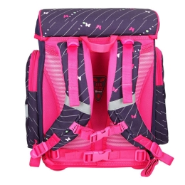 Školská taška - 6-dielny set, COSMO 10