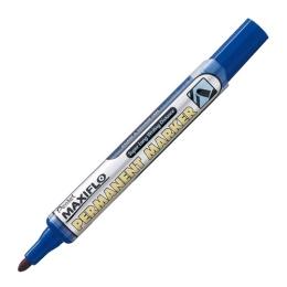 Pentel popisovač Permanent Maxiflo NLF50-C - modrý