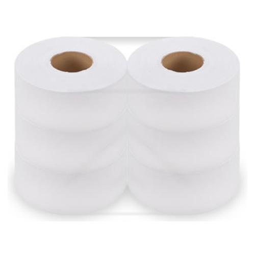 "Toaletný papier Jumbo, 2-vrstvý/ 19"", 12 ks/ bal"