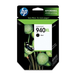 Atrament HP C4906A No.940XL, black