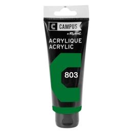 SE akryl farba Campus 100 ml Deep green 803