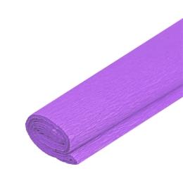 Krepový papier JUNIOR - fialový 14