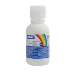 Farba temperová 125 ml biela