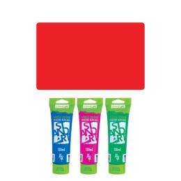 Akrylová farba JUNIOR 120 ml purpurová 230