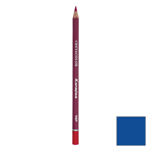 CRT pastelka KARMINA ultramarine