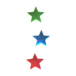 Konfety lesklé Hviezda 10 g (1 ks v bal.)
