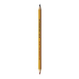 Ceruzka farebná KOH-I-NOOR Obojostranná, červeno-modrá, 1 ks