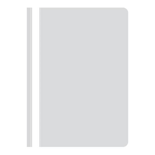 Rýchloviazač ROC PVC A4 biely