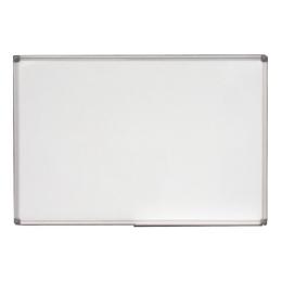 Tabuľa biela magneticka 60x90 cm slim DI-VH-3A