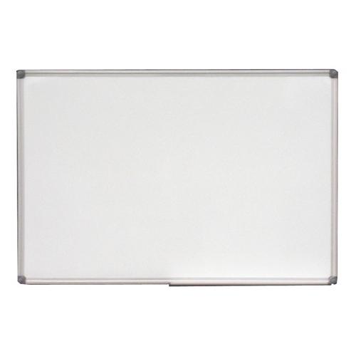 Tabuľa biela magnetická 90x120 slim DI-VH-4A