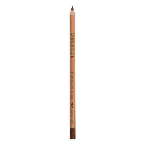 CRT ceruzka artist sepia light 2
