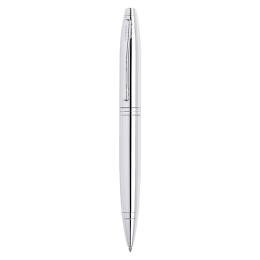 Pero guľôčkové CROSS CALAIS, Lustrous Chrome