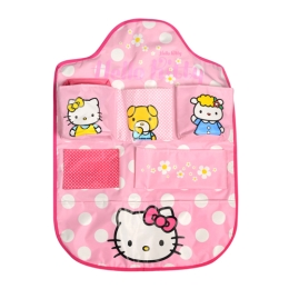 Vreckár do auta Hello Kitty Kids
