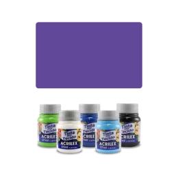 ACR Farba na textil 37ml, cobalt violet