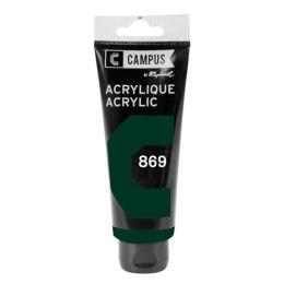SE akryl farba Campus 100 ml Emerald green 869