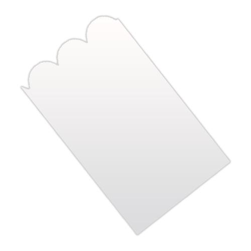 Sáčky darčekové 10 x 35cm M + VT / 1ks