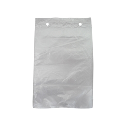 Vrecká mikroténové 20 x 30 cm 15 mic transparentné 50 ks