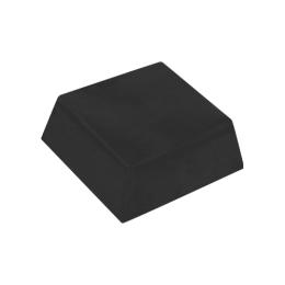 Modelovacia hmota - Modurit 250g, čierny