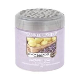 Voňavé guličky Yankee Candle - Lemon Lavender
