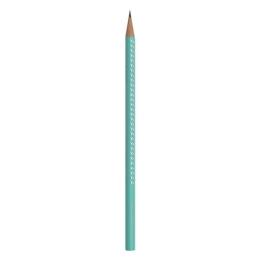 Ceruzka Grafitová Sparkle - tyrkysová