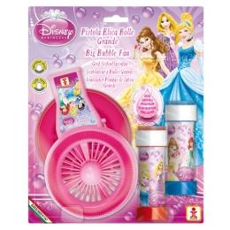 Bublifuk DULCOP Princess, s ventilátorom na výrobu bublín