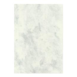 Predtlačený papier, A4, 95 g, APLI, mramorový sivý