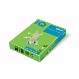 Kopírovací papier A4 IQ 160g color májovo-zelený