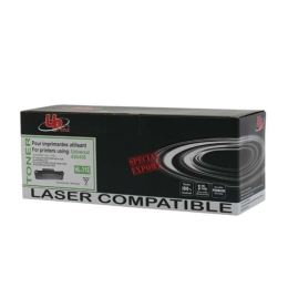 Toner UPrint CB436A, black