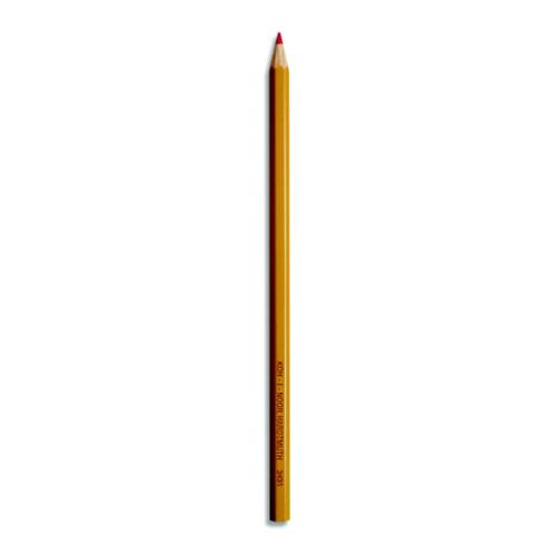 Ceruzka farebná KOH-I-NOOR zelená,1 ks
