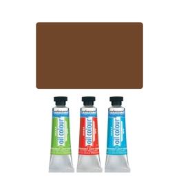 Farba olejová JUNIOR 45 ml medená 520
