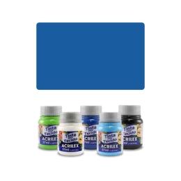 ACR Farba na textil 37ml, Cobalt blue