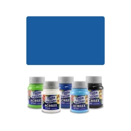 ACR Farba na textil 37ml, turquise blue