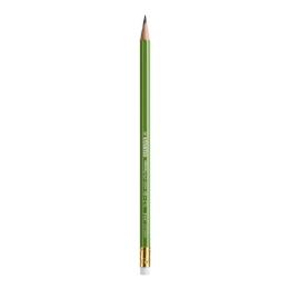 Ceruzka grafitová HB STABILO s gumou