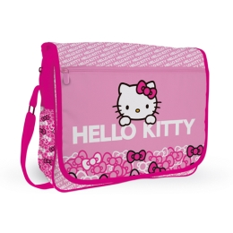 Taška na rameno Hello Kitty Kids
